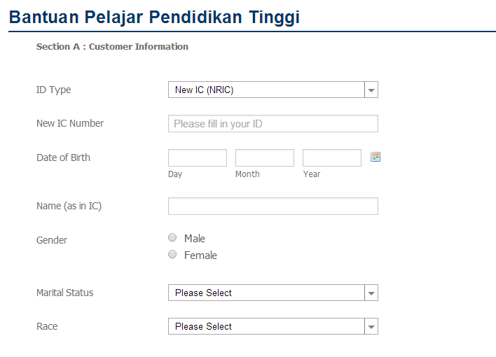 Students can now apply for the new kads1m debit card worth rm250 image via ricebowl thecheapjerseys Choice Image