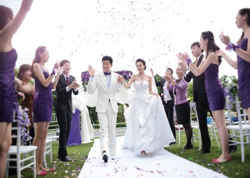 Image result for 婚礼